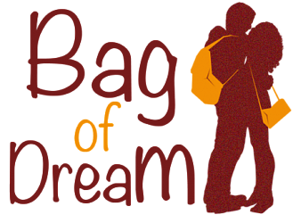 Bag of Dream (hand made)